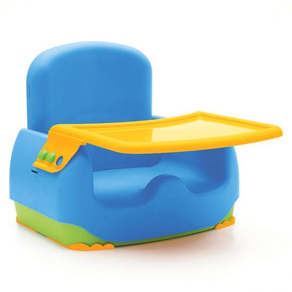 столче за хранене Kids' Friendly Booster