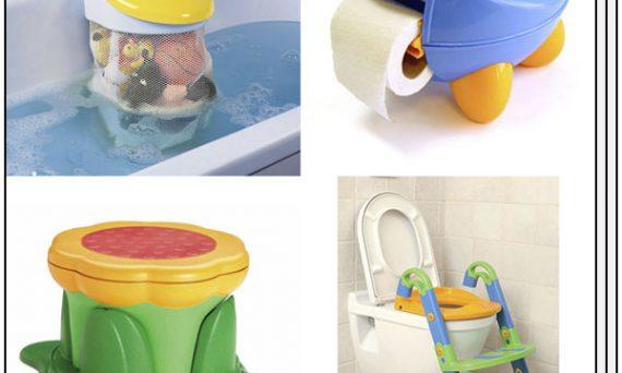 аксесоари за хигиена и баня от misto-bg.com - качествени стоки за децата на България