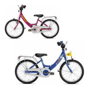 Велосипеди PUKY