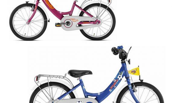 детски велосипеди puky - misto-bg.com - качествени стоки за децата на България
