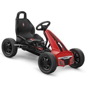 картинг с педали PUKY F 550 L, картинг за дете на 4 години