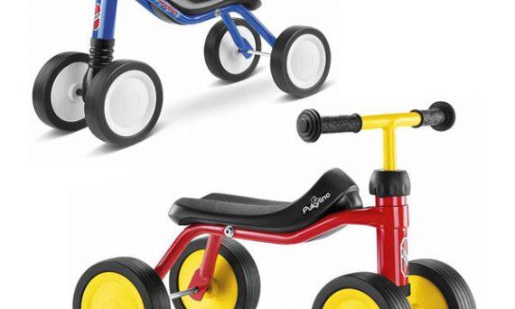 четириколки puky - misto-bg.com - качествени стоки за децата на България