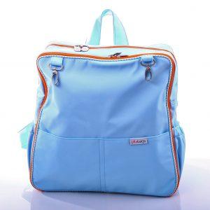 чанта раница за количка, чанта раница за памперси, чанти Gittabags 102