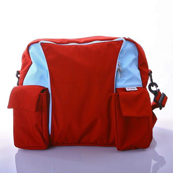 чанта раница за количка, чанта раница за памперси, чанти Gittabags 107