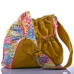 чанта раница за количка, чанта раница за памперси, чанти Gittabags 305