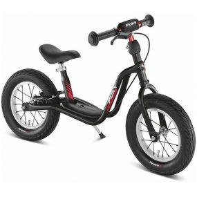 велосипед за баланс puky lr xl черен колело без педали за 3 годишно дете