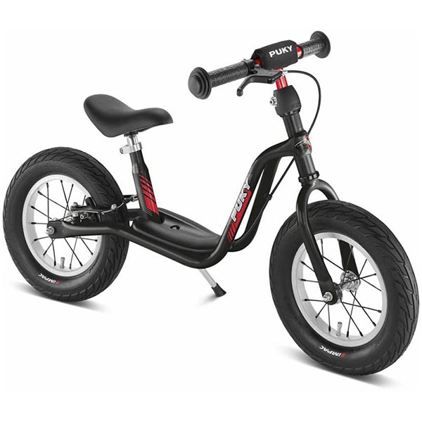 колела за баланс PUKY LR XL черно