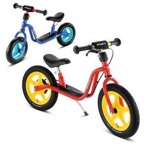 Велосипеди за баланс PUKY