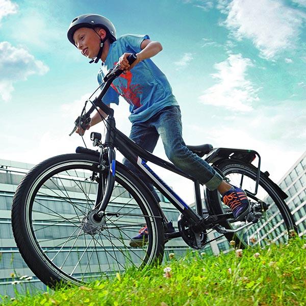 Съвети за избор на детски велосипед