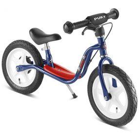 велосипед за баланс PUKY LR 1L Br Capt'n Sharky колело без педали за момче