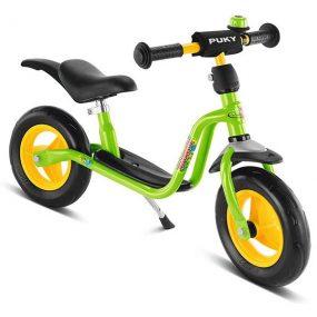 велосипед за баланс puky lr m plus киви колело без педали колело за балансиране