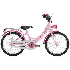 колело PUKY ZL 18 Alu, колело за 5 годишно дете, детски велосипед с алуминиева рамка