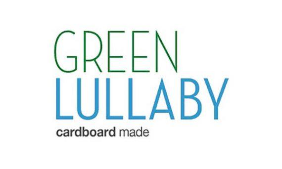 детски картонени мебели и играчки Green Lullaby