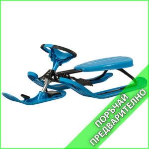 SNOWRACER COLOR PRO BLUE - pre-order