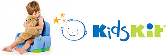 Практични аксесоари KidsKit
