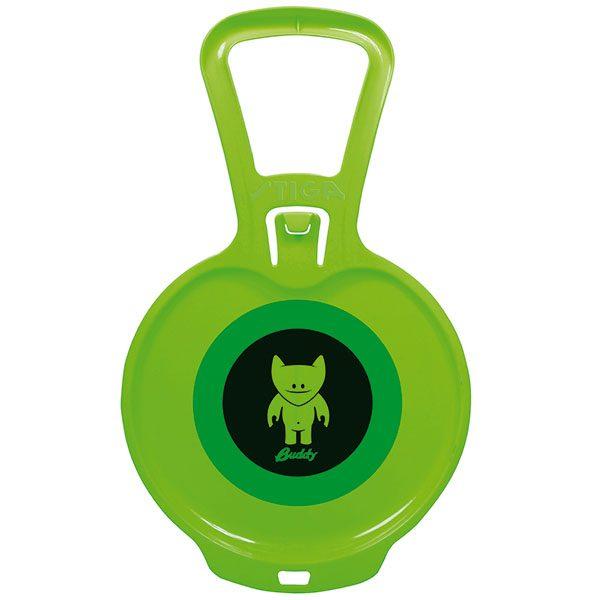 слайдер БЪДИ зелен пластмасова шейна