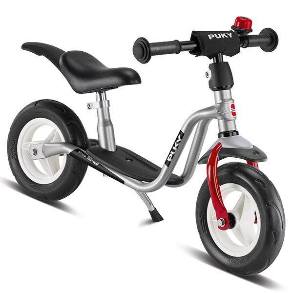 колело за баланс puky lr m plus silver