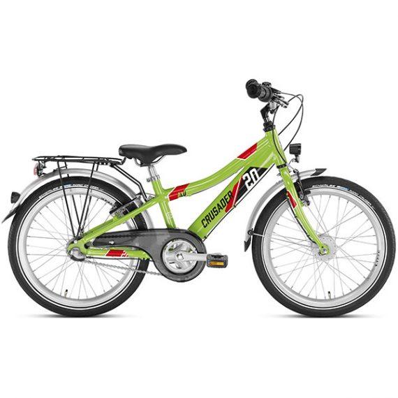 велосипед Crusader 20-3 Alu киви