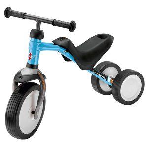 велосипед с 3 колела PUKYMOTO