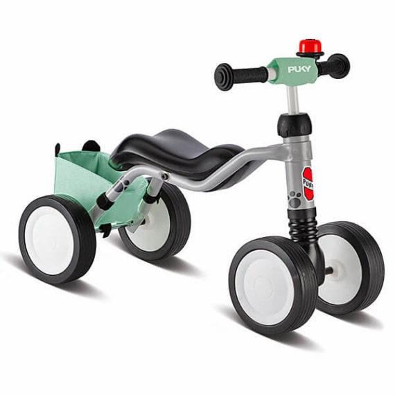 Велосипед с 4 колела PUKY WUTSCH Комбо