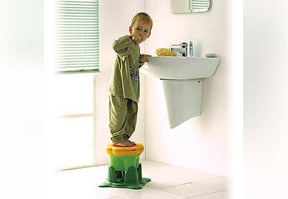 миенето на ръце - лесно и забавно