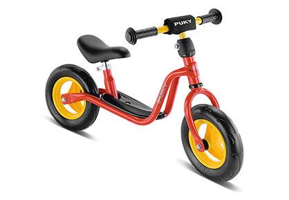 PUKY LR M велосипед за баланс за дете на 2 години