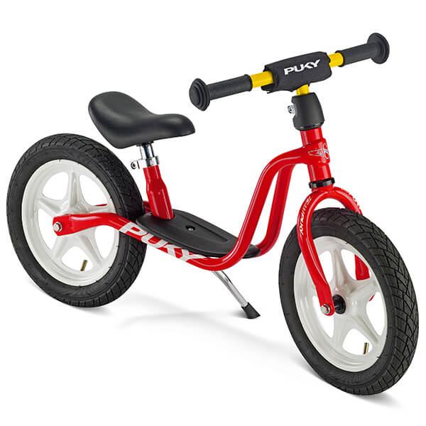 колела за баланс PUKY LR 1L червено